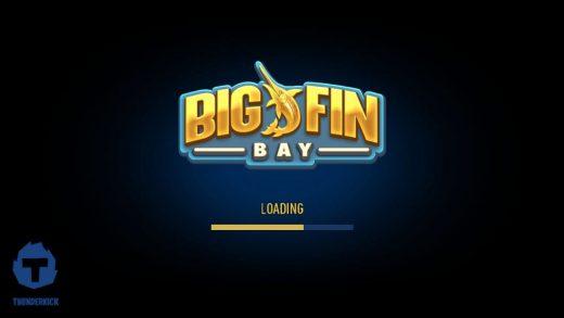 Игра Big Fin Bay