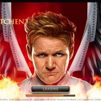 Играть в игровой автомат Hell's Kitchen
