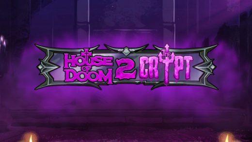 Играть в игровой автомат House of Doom 2: The Crypt