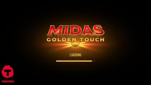 Игра Midas Golden Touch