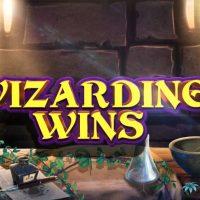 Игра Wizarding Wins