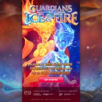 Игра Guardians of Ice & Fire