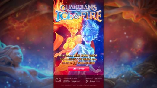 Игра Guardians of Ice & Fire
