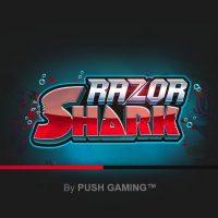 Игра Razor Shark