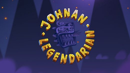 Обзор Johnan Legendarian