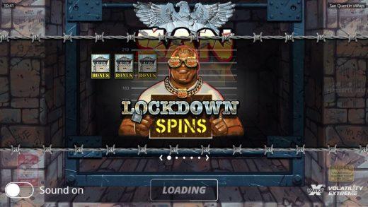 Игра San Quentin xWays