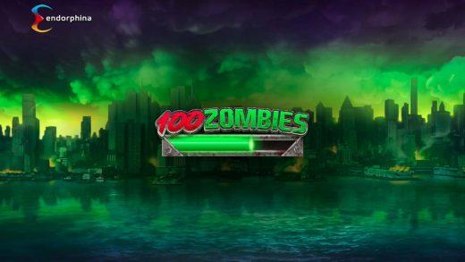 Обзор 100 Zombies
