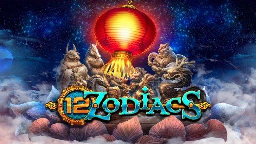 Обзор 12 Zodiacs