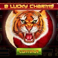 Обзор слота 8 Lucky Charms