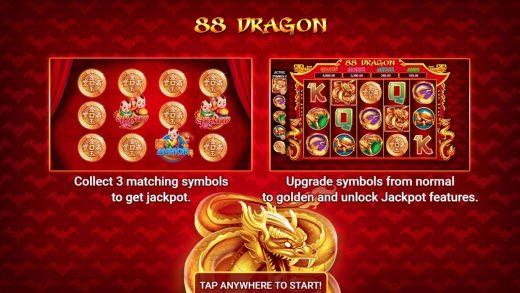 Обзор 88 Dragon
