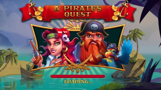 Обзор A Pirates Quest