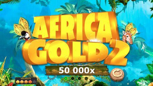Обзор Africa Gold II