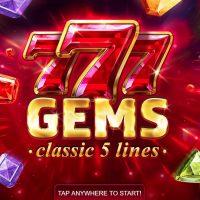 Обзор 777 gems