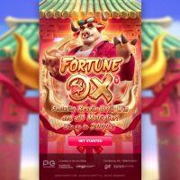 Обзор Fortune Ox