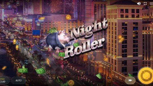 Обзор Night Roller