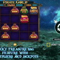Обзор Pirate Gold