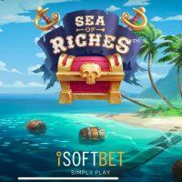 Обзор Sea of Riches