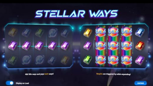 Обзор Stellar Ways