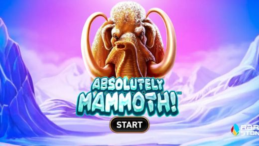 Обзор слота Absolutely Mammoth