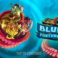 Обзор слота Blue Fortune