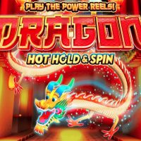Обзор Dragon Hot Hold and Spin