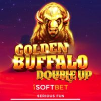 Обзор Golden Buffalo Double Up