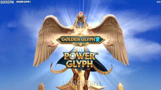 Обзор Golden Glyph 2