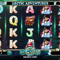 Обзор Arctic Adventures