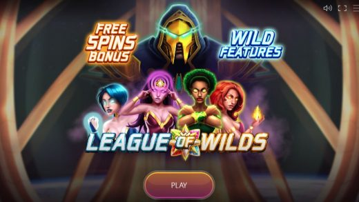League of Wilds