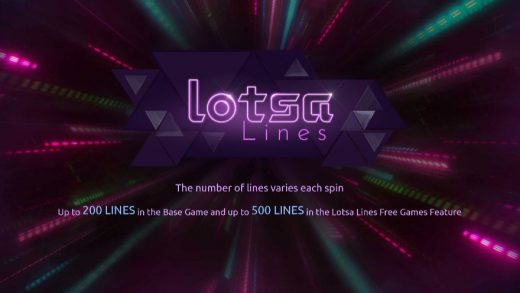 Обзор Lotsa Lines