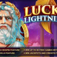 Обзор Lucky Lightning