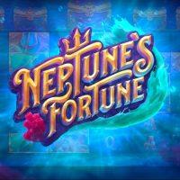 Neptunes Fortune Megaways
