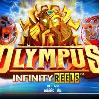 Обзор слота Olympus Infinity Reels