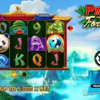 Обзор Pandas Fortune 2
