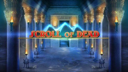 Обзор Scroll of Dead