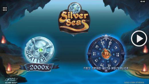 Обзор Silver Seas