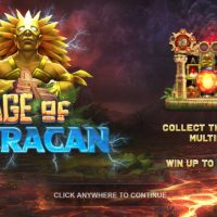 Обзор Age of Huracan