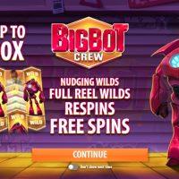 Обзор Big Bot Crew