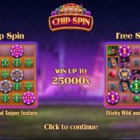 Обзор Chip Spin