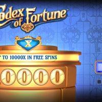 Обзор Codex of Fortune
