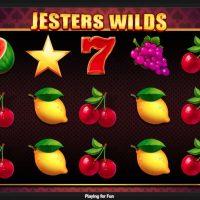 Обзор Jesters Wilds