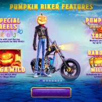 Обзор Lucky Halloween