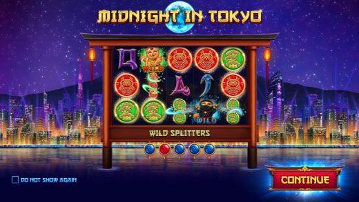 Обзор Midnight in Tokyo