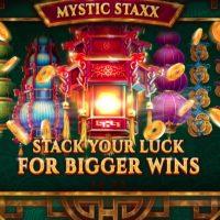 Обзор Mystic Staxx