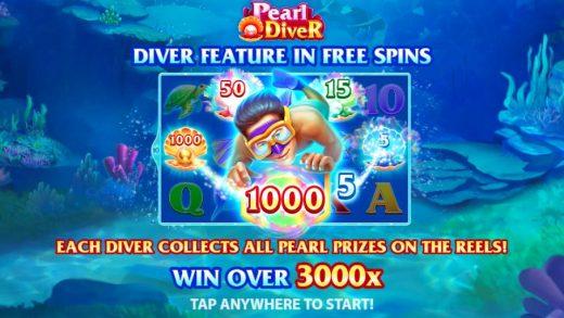 Обзор Pearl Diver