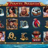 Обзор Pirate Armada