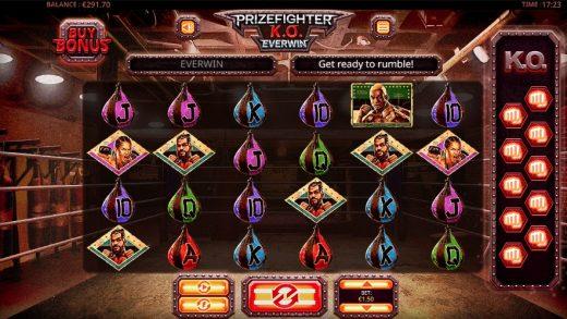 Обзор Prize Fighter KO