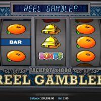 Обзор Reel Gambler