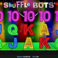 Обзор Shuffle Bots