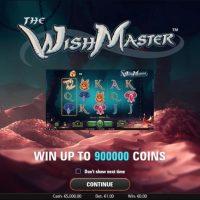 Обзор The Wish Master